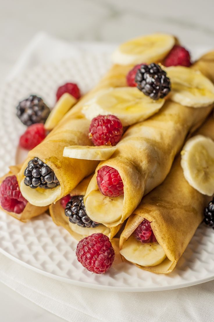 DAIRY FREE CREPES RECIPE CLEAN EATING RECIPES