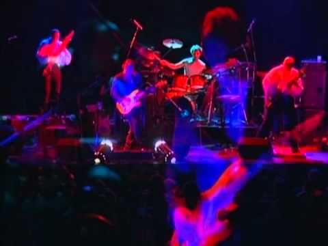 King Crimson - Elephant Talk (from 2012 DVD Live in Argentina 1994)