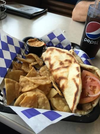 The Pita Place, Muskegon: See 35 unbiased reviews of The Pita Place, rated 4.5 of 5 on TripAdvisor and ranked #20 of 214 restaurants in Muskegon.