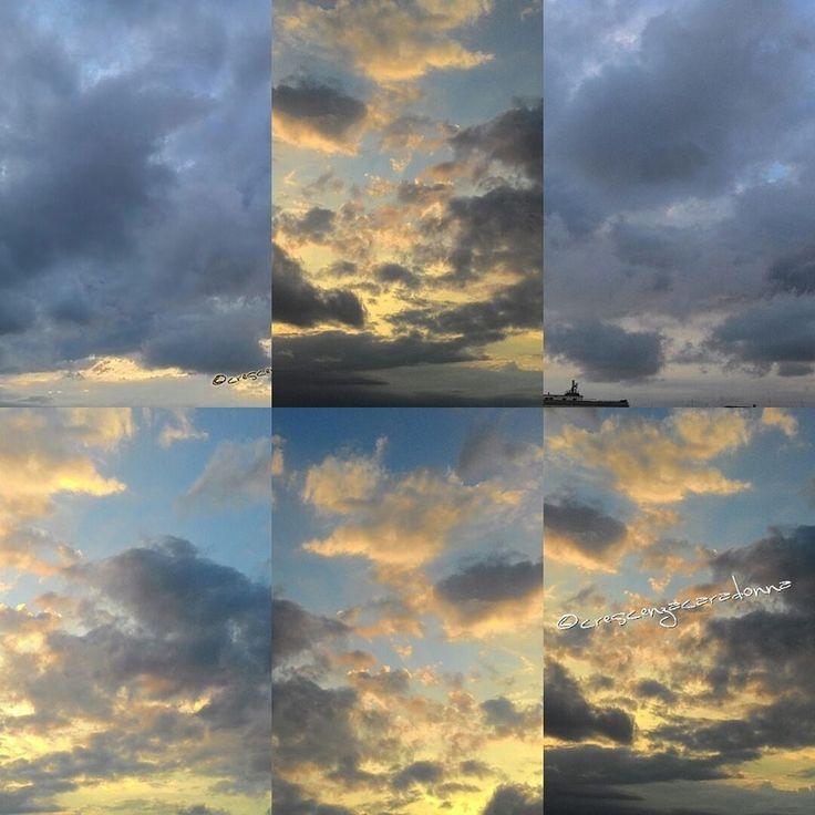 «Dopo il temporale» di (Cresy) Crescenza Caradonna | CresyCrescenza Caradonna blog's