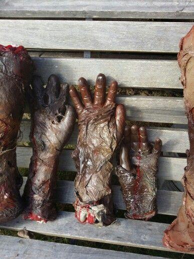 467 Best Walking Dead Zombie Party Images On Pinterest