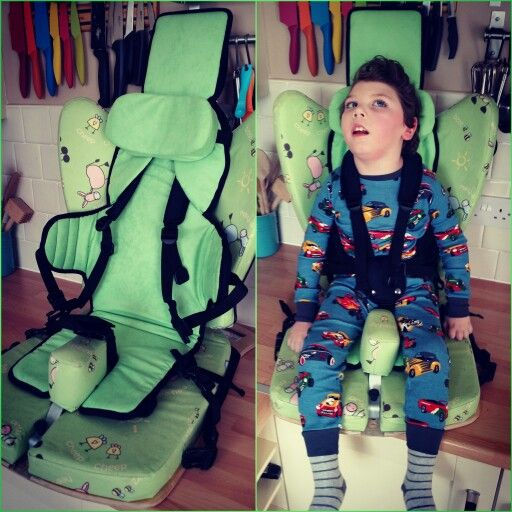 19 best special needs images on Pinterest | Adaptive equipment ...