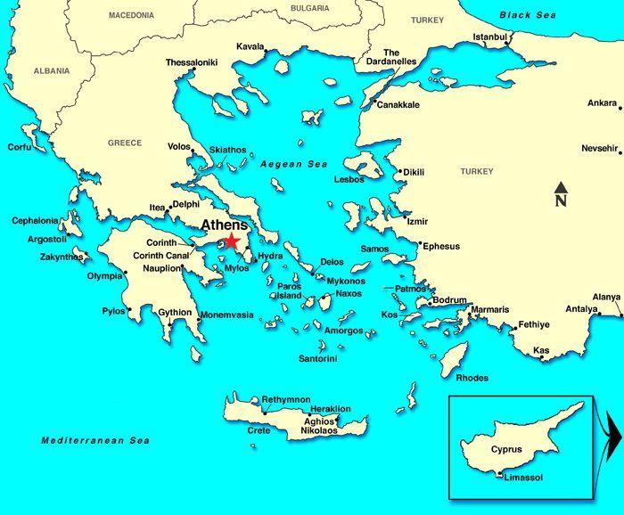 piraeus greece | Athens (Piraeus), Greece Weather