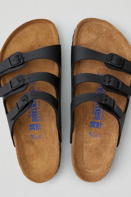 American Eagle Outfitters Birkenstock Florida Love these for summer.