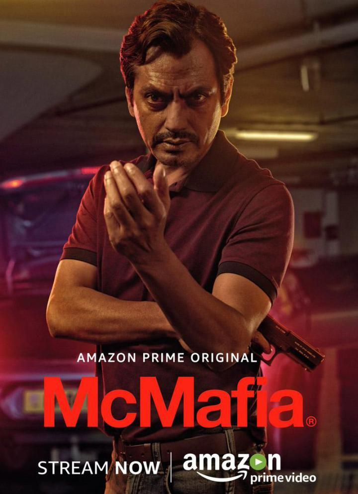 After impressing the whole nation with his dazzling performances in a variety of movies, Nawazuddin Siddiqui is all set to try his hands in an International web series. Nawaz, who is in Bangkok these days, will be seen in Amazon Prime's International web series, titled,...