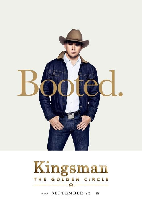 Watch Kingsman: The Golden Circle 2017 Full Movie Online Free