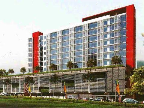 Hotel Swiss Belinn Malang, Indonesia