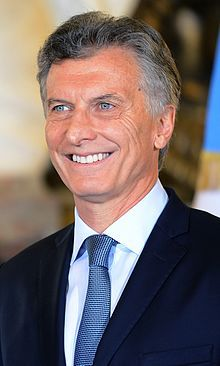 President of Argentina - Wikipedia