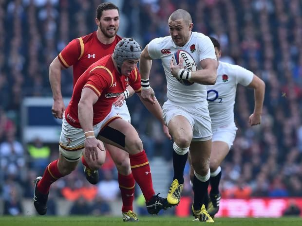 England vs Wales live: Latest score and updates from Six Nations...: England vs Wales live: Latest score and… #WalesvItaly #WalesVItaly
