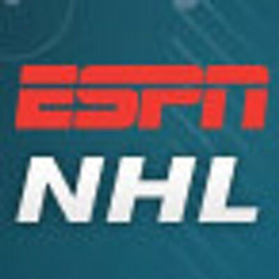 #ESPN NHL coverageVerified account    @ESPN_NHL    Follow ESPN's official coverage for the latest news, updates, rumors and analysis on all things NHL.   Bristol, CT     espn.go.com/nhl/      Joined May 2009