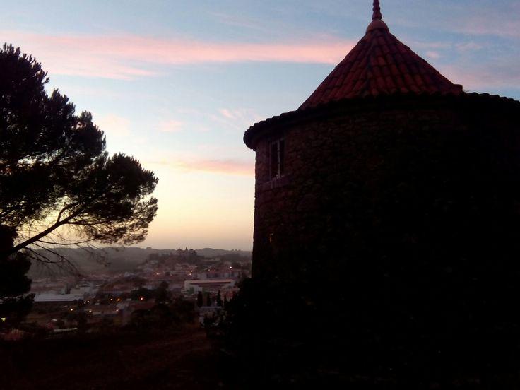 @Porto de Mos