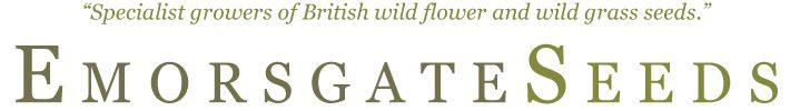 Emorsgate Seeds - Specialist growers of British wild flower and wild grass seeds