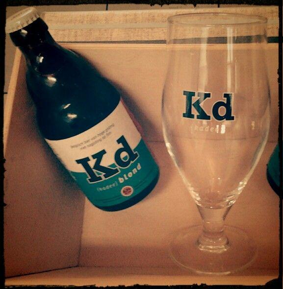Lekker Belgisch artisanaal bier!