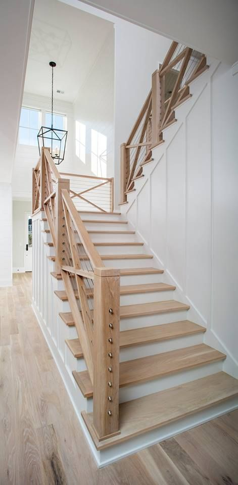 Best 45 Best Staircase Remodel Images On Pinterest 400 x 300