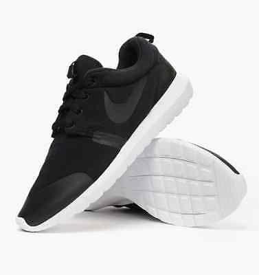 Nike Roshe One NM TP Schwarz Sneaker Herren (749658-001) Air Max BW