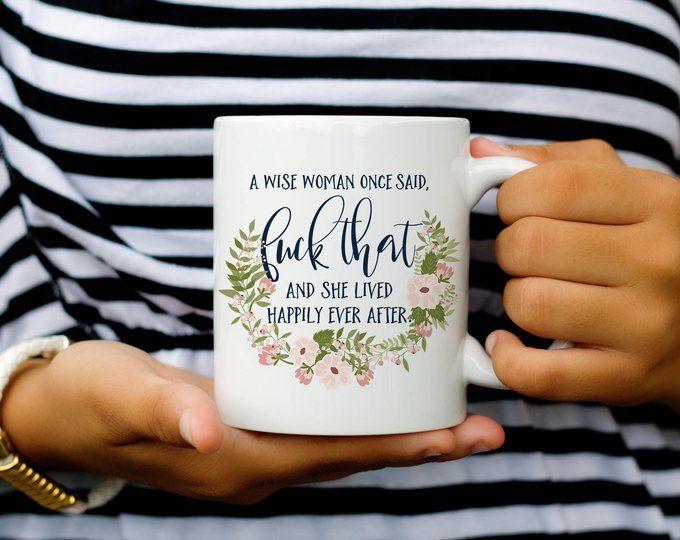 Coffee Mug From Simon+Kabuki