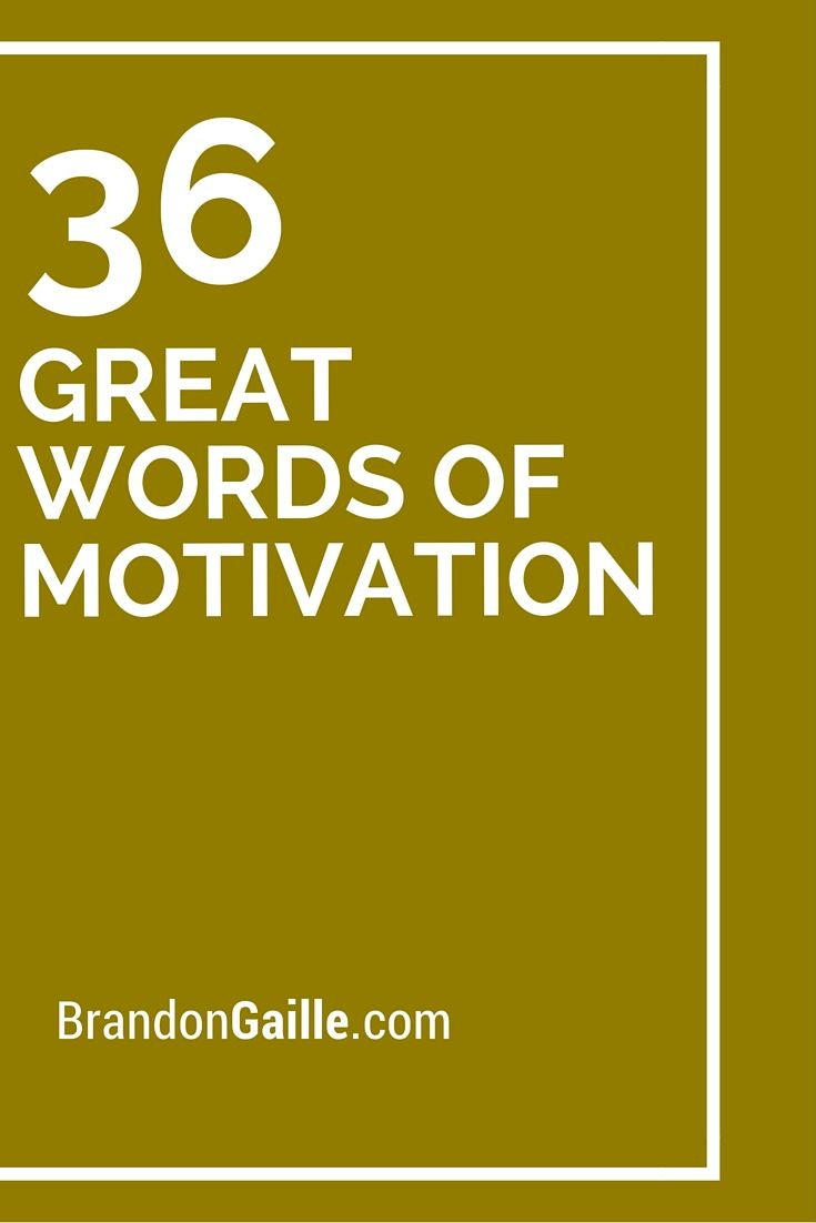 387 best greeting card sayings images on pinterest greeting cards 36 great words of motivation bookmarktalkfo Gallery