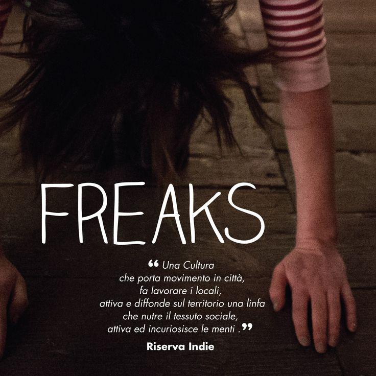 Freaks Lo Spettacolo Mostro https://www.facebook.com/lospettacolomostro