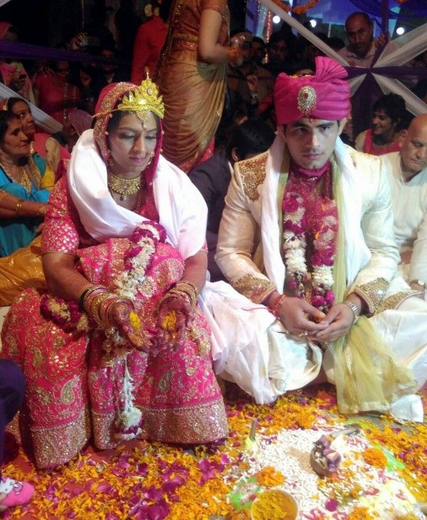 GEETA PHOGAT WEDDING