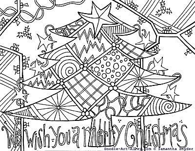 19 best coloring sheets images on Pinterest Christmas coloring - best of coloring pages for the number 19