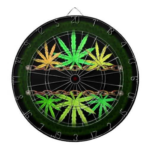 You can customize Valxart Cannabis template Dartboards to add text or images to make the perfect gift  See Valxart.com  Dart boards & dartboard  games at http://pinterest.com/valxart/dartboards-darts-make-customize-or-buy-valxart-dar/