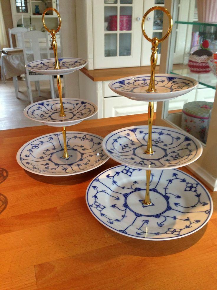 DIY-Layout für Kuchen