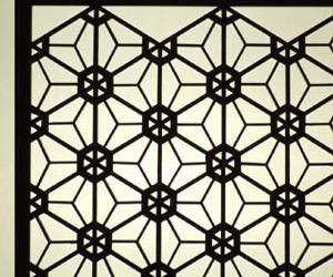 japanese lattice patterns