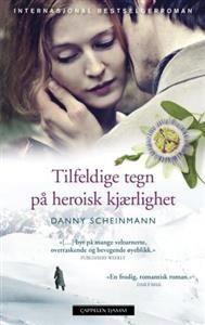 http://www.adlibris.com/no/product.aspx?isbn=8202438071 | Tittel: Tilfeldige tegn på heroisk kjærlighet - Forfatter: Danny Scheinmann - ISBN: 8202438071 - Vår pris: 149,-