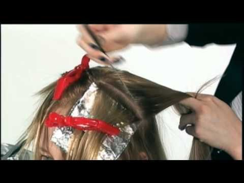 Enjoy Clairol Professional's online education webcast series where you can learn about the latest tips and techniques. In this episode, education team member Lindsay Perez uses Clairol Professional's BW2 Powder Lightener to demonstrate a quick and easy highlighting and balayage technique to give blonde hair more dimension.
