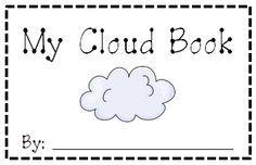 WebQuest: Clouds, Clouds, Clouds: created with Zunal WebQuest Maker