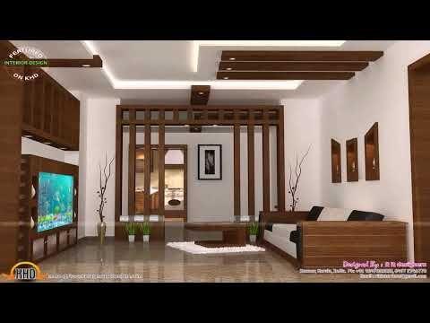 Kerala Home Interior Design Living Room Youtube Living Room Kerala Interior Design Videos Interior Design Living Room Kerala living room interior design