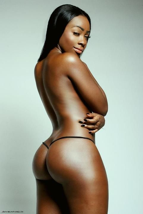 hottest ebony girls