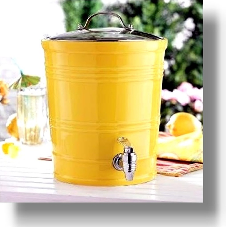 1000 ideas about yellow kitchen accessories on pinterest cream kitchen accessories cream - Yellow kitchen ideas ...