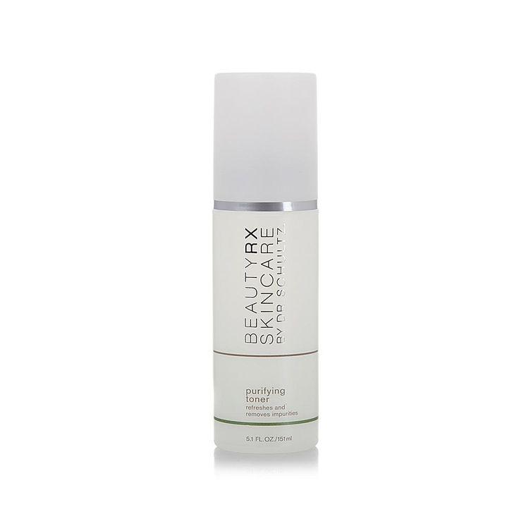 BeautyRx Skincare by Dr. Shultz 5.1 fl. oz. Purifying Toner