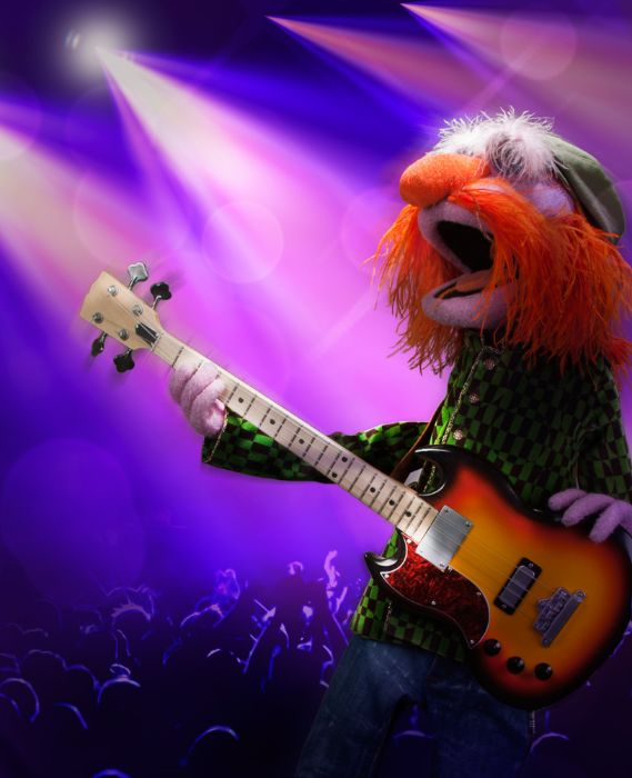 1000 Images About December Muppets Christmas On Pinterest: 1000+ Images About Electric Mayhem Pins On Pinterest