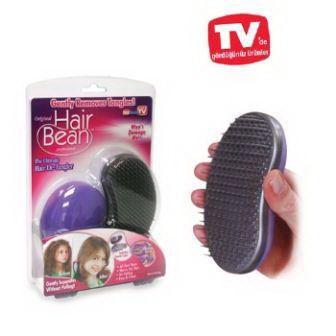 Saç Düzleştirici Tarak Hair Bean