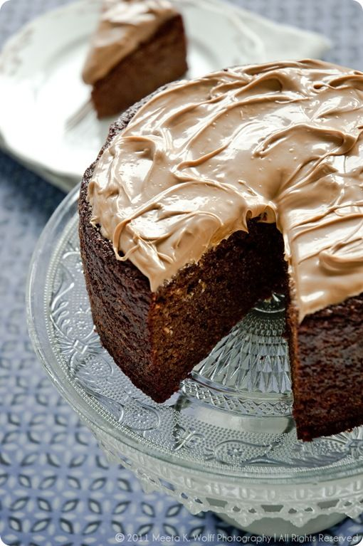 Lactose Free Chocolate Cake Nigella