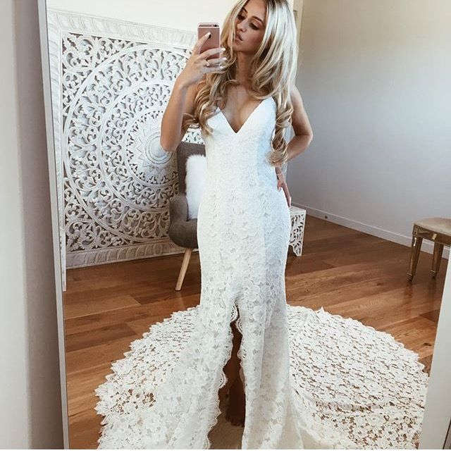 Emmy Mae Bridal Dakota Gown Available Now At Everthine Bride Madison Ct Burlington