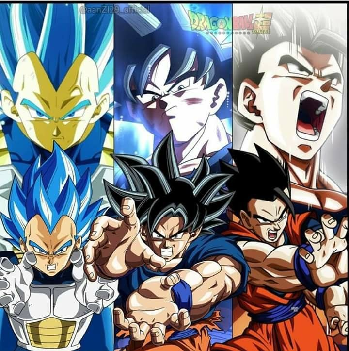 2130 Best DRAGON BALL ALL SERIES Images On Pinterest