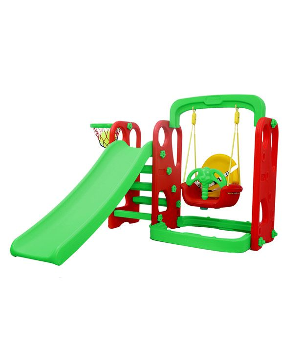 slide and swing combo 2
