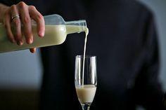 Vanilla Garlic: Crema de Limoncello (aka Best Hooch Ever)