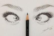 disegni a matita spettacolari - Cerca con Google