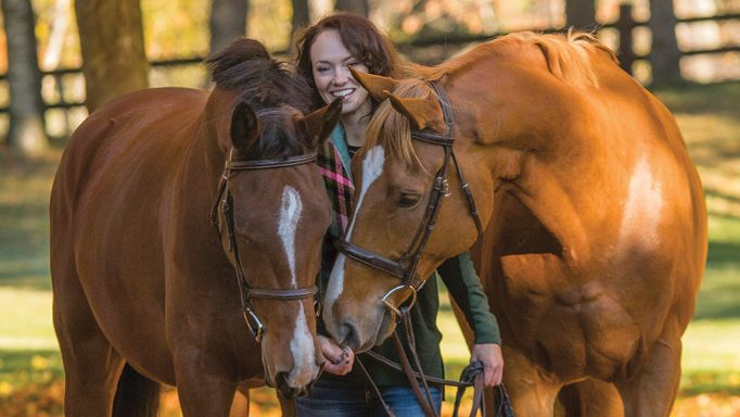 Can you accurately identify equine psychological well being? In this first of a two-part series, equine psychologist Antonia Henderson explores why our own understanding of a horse's happiness is prone to error. ...