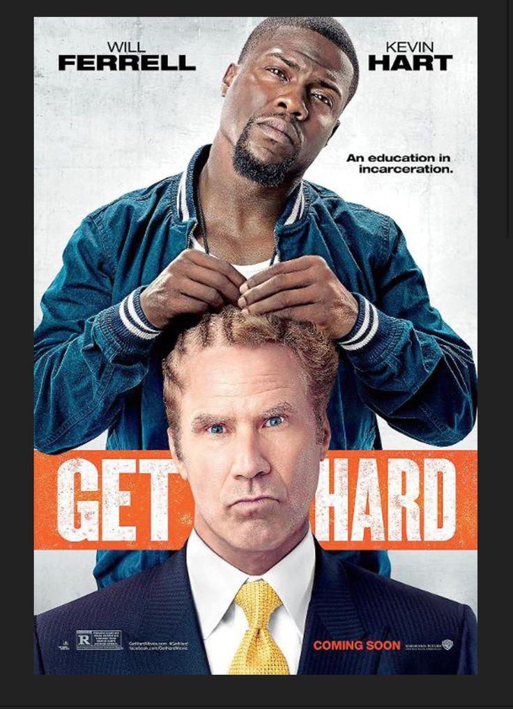 Get Hard, Will Ferrell, 3/27/15