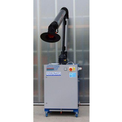 Ferronato AG eShop - FERROBLOC S-2500 MONOCOMPACT