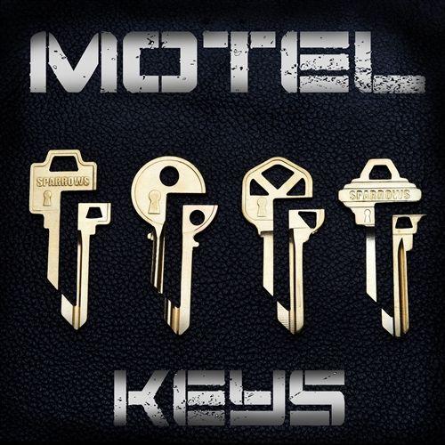 Motel Keytag