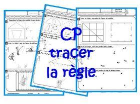 IPOTÂME ....TÂME: Géométrie CP : tracer
