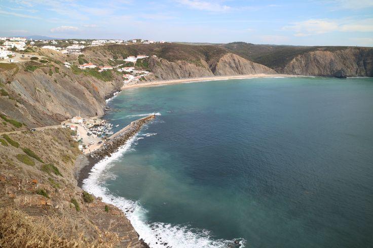 Praia da Arrifana > Algarve > Portugal