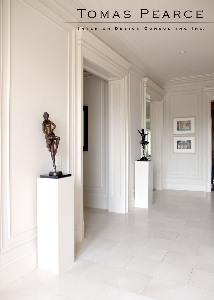 32 Best Images About Tomas Pearce Entry And Gallery Halls On Pinterest Entryway Decor Classic
