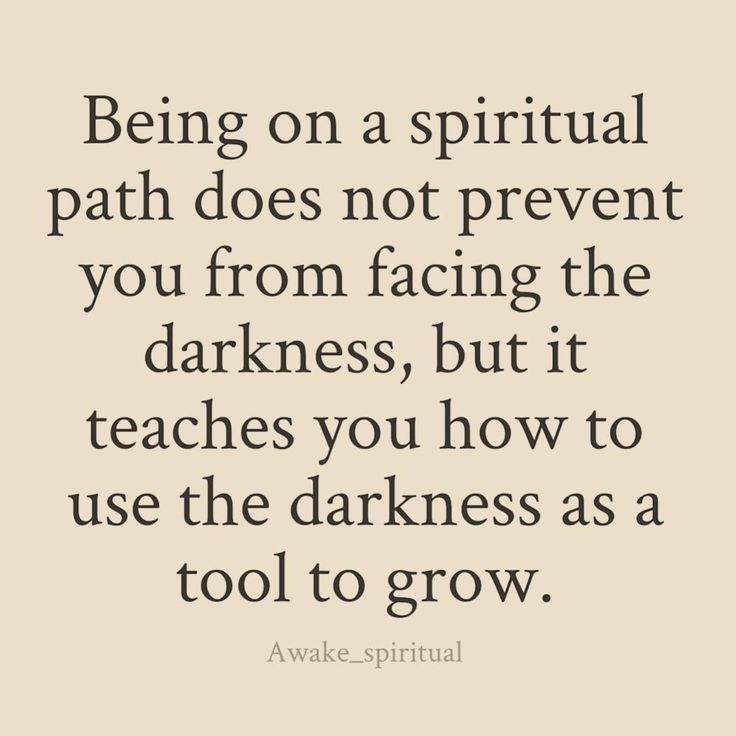 Being on a spiritual path... #quotes